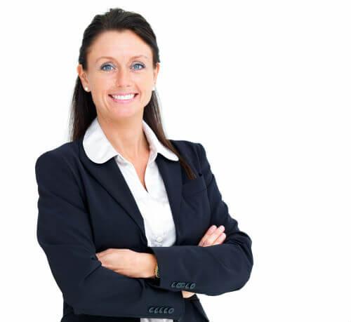 Legal Guru Lady