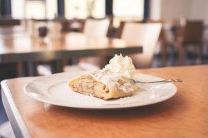 Desert Pastry