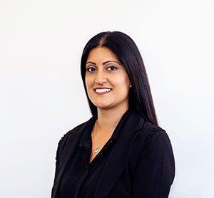 Kiran Malhi