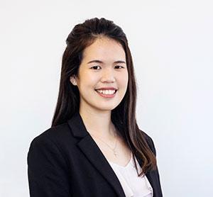 Laura Lai Photo