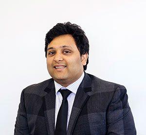 Prateek Gupta Photo