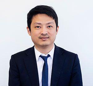 Russell Tien