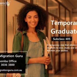 Temp Graduate Toowoomba
